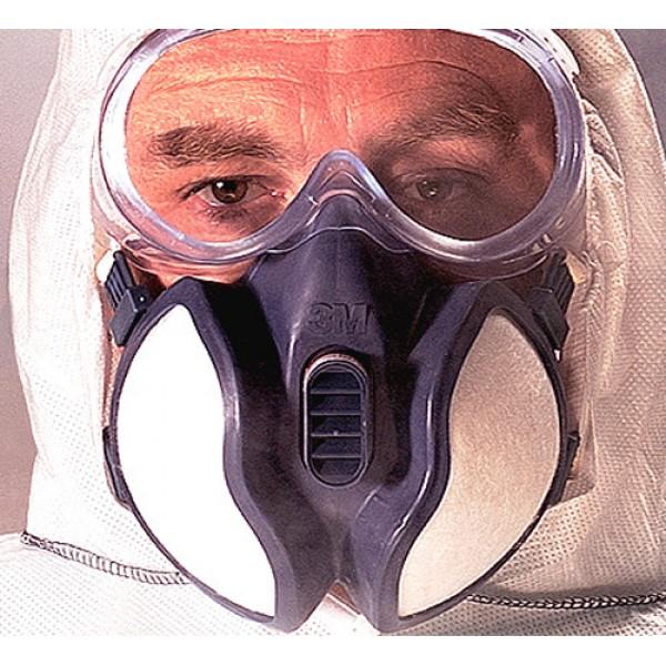 maschera 3m 4277 durata