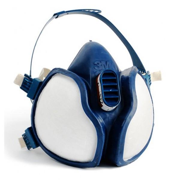 maschera 3m carboni attivi