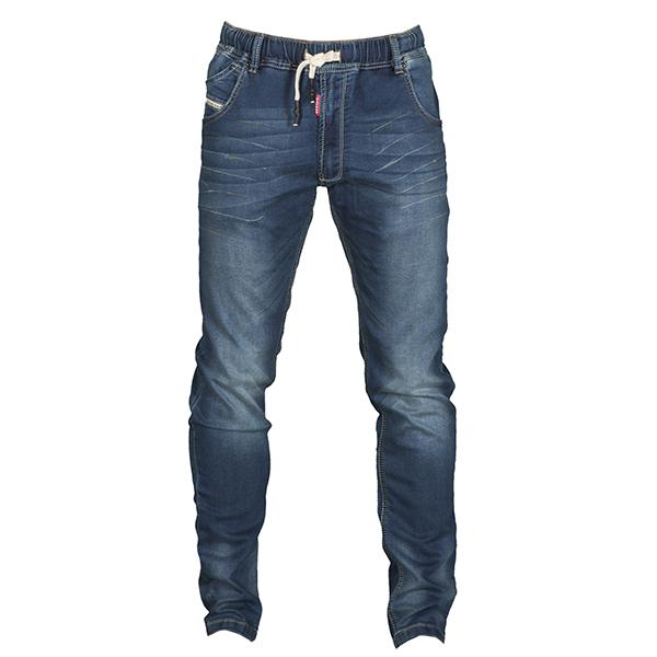 data di rilascio: 54a82 70bc2 LOS ANGELES - Jeans con elastico in vita