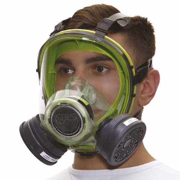 maschera facciale 3m prezzo